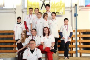 Junior Championship Plzen 2011 11